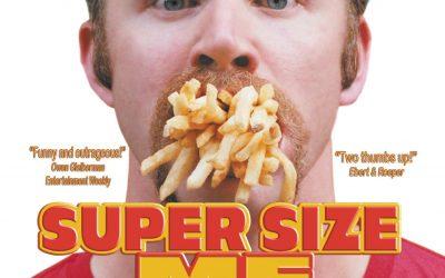 Top 12 Food Films