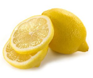 Nutrition Tip: Drink Lemon-Water in the Morning